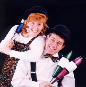 Great children's entertainers