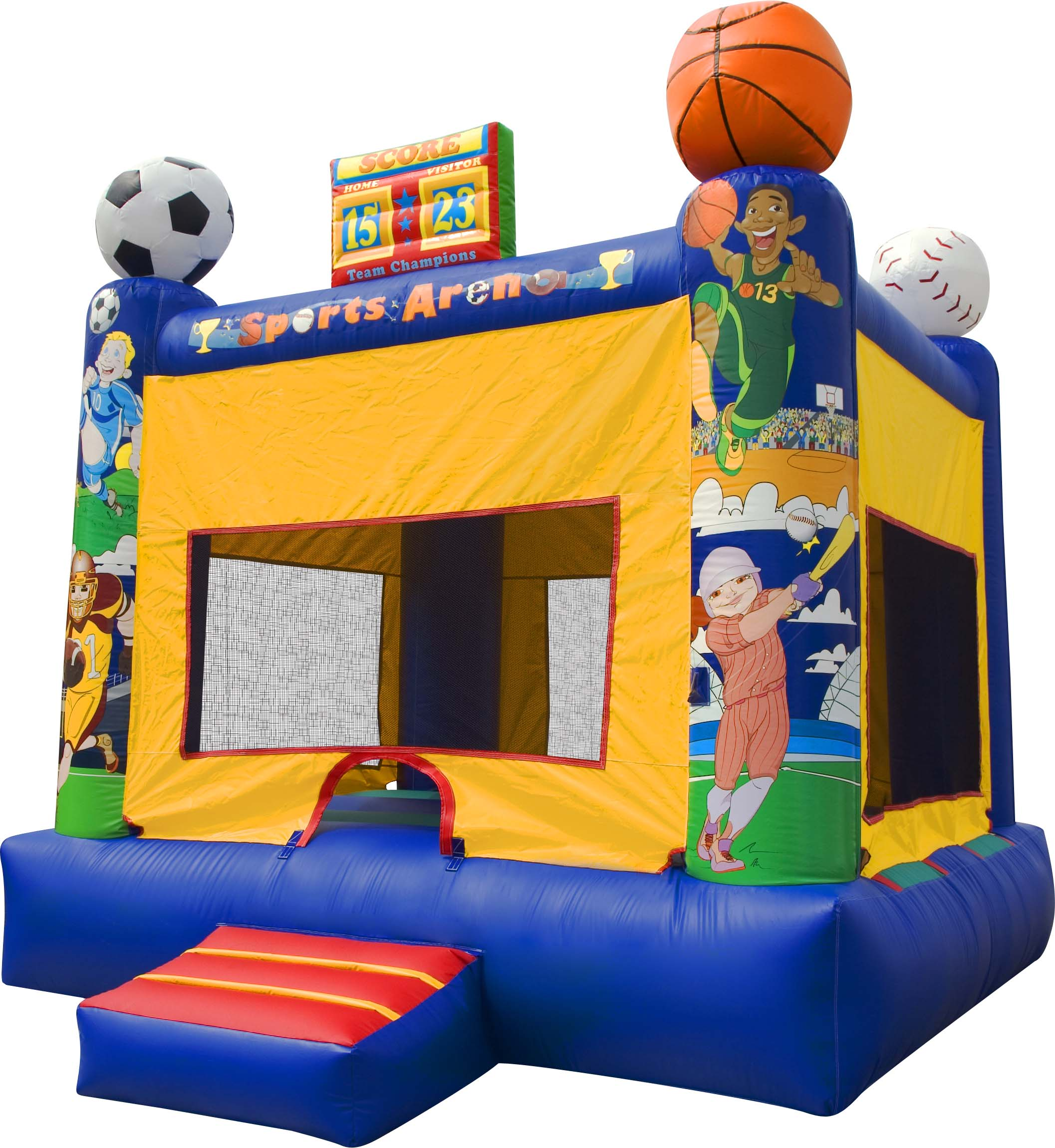 insurance for bounce house business - 28 images - castle bounce ...
